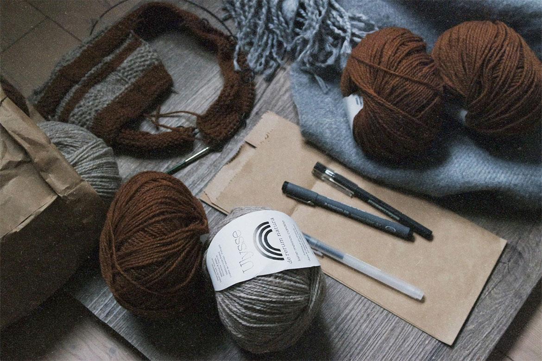 D'où vient ma passion pour l'artisanat